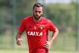 Artilheiro do último PE, Ronaldo Alves projeta marcar mais gols pelo Sport