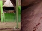 Cabo da PM é baleado e tem arma levada durante assalto em Parnamirim