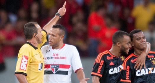 punido (Aldo Carneiro/Pernambuco Press)