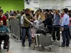 Demanda por voos internacionais sobe 5,4% em novembro