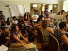 Ato de estudantes na Urca não afetará realização do Enem, diz instituição
