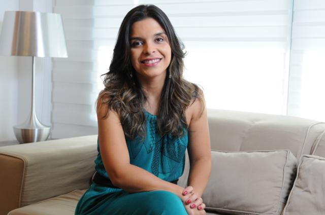 Vivian de Oliveira (Foto: Reprodução)