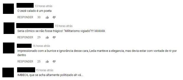 Zezé Di Camargo gerou controvérsia em entrevista a Leda Nagle (Foto: Reprodução)