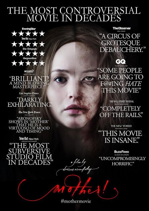 Críticas dividem opiniões sobre a loucura cinematográfica de Darren Aronofsy (Foto: Divulgação)