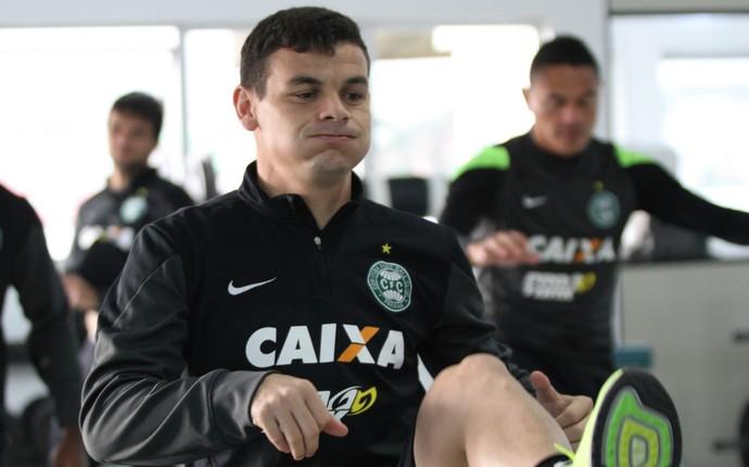 Ruy Coritiba (Foto: Divulgação Coritiba)