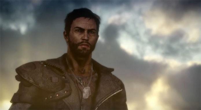 Mad Max encara desafios no game (Foto: Divulgação)