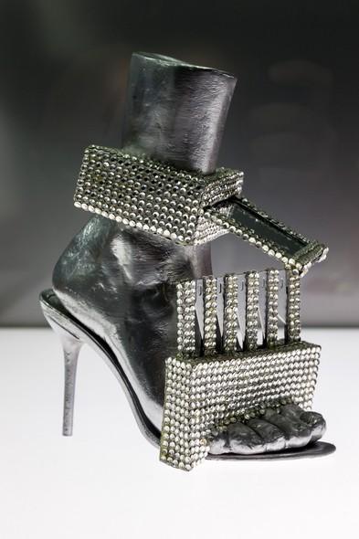 Sapato chamado