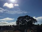 Sol volta a brilhar na maior parte das regiões do Paraná, diz Simepar