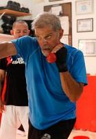 Aos 61 e após 3 infartos, Raul Gazolla perde 10kg para 'A Força do Querer'