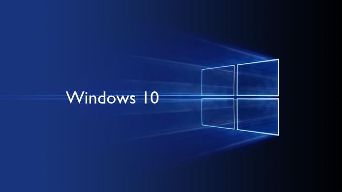 Windows 10 (Foto: Divulgação/Microsoft)