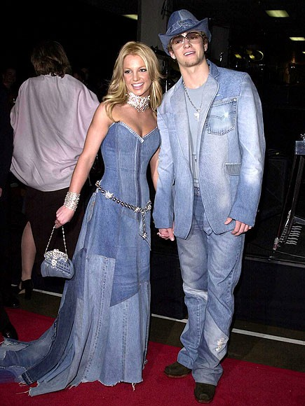 Look de Justin Timberlake (Foto: Getty Images)