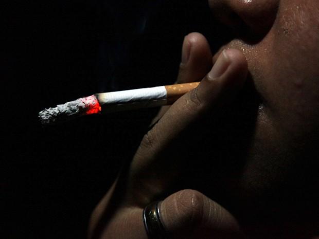 Índice de tabagismo entre mulheres é de apenas 2,5% em São Luís (MA) (Foto: Douglas Jr / O Estado)
