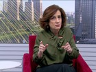 Miriam Leitão analisa perspectivas para os juros após novo corte na Selic