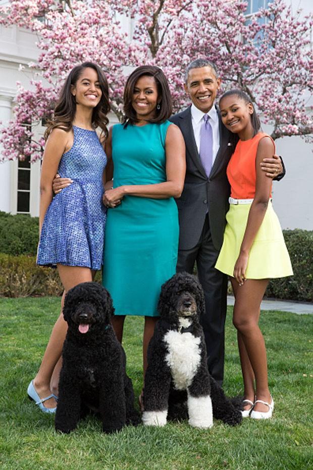 Conheça a nova casa de Barack Obama (Foto: Getty Images)