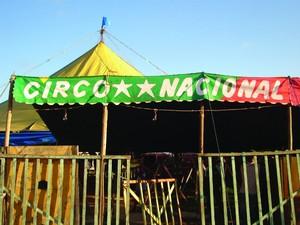 Lançamento do documentário 'Mapeamento e Memória do Circo na Bahia' será realizado no Museu de Arte da Bahia (Foto: Divulgação)