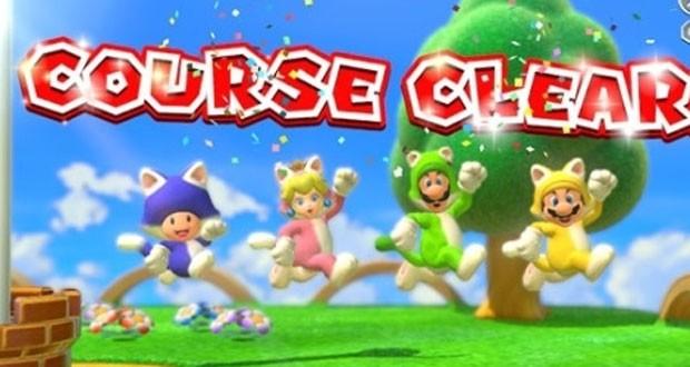 Roupa de gato traz novas habilidades aos personagens do game (Foto: Divulgação/Nintendo)
