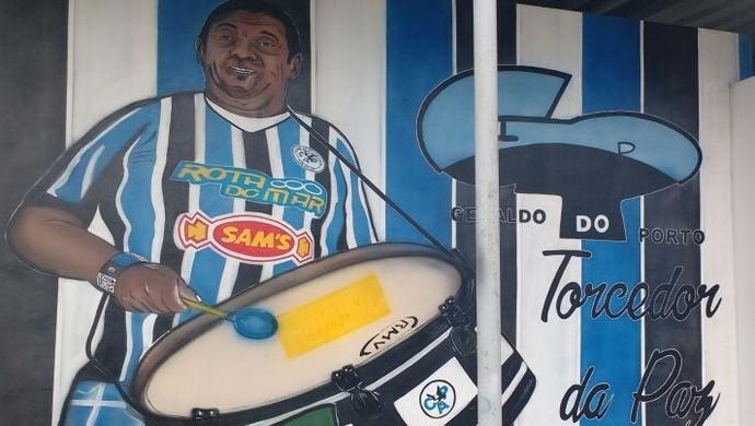Geraldo do Porto-PE (Foto: Divulgação/LDC)
