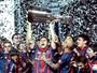 Camisa pesou para San Lorenzo levar a Libertadores, diz Raphael Rezende