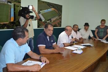Federação Futebol Acre Campeonato Estadual 2014 (Foto: Duaine Rodrigues)