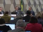 Reforma trabalhista é aprovada na CCJ do Senado e vai ao plenário