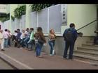 Demanda aumenta em Uberlândia e usuários enfrentam filas na Supram