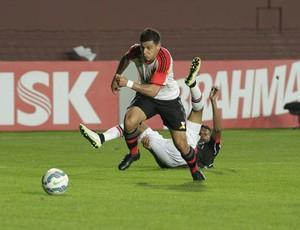 Ayrton Flamengo