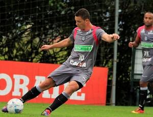toscano atacante figueirense (Foto: Luiz Henrique / Figueirense FC)