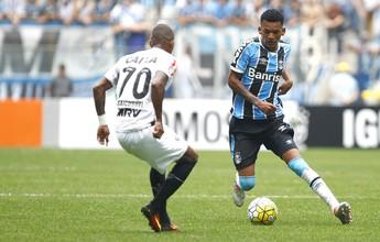 """Ricardo Rocha elogia meio-campo do Grêmio: """"Espetacular como produz"""""""