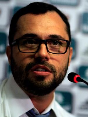 Mário Bittencourt Diretor de Futebol do Fluminense (Foto: Nelson Perez/Fluminense FC)