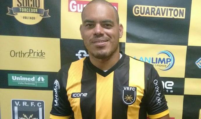 Lopes Tigrão tenta retomar carreira aos 36 anos (Foto: Pedro Borges/Fair Play Assessoria)