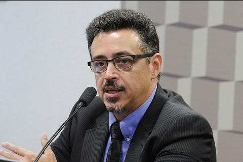 Sérgio Sá Leitão, novo ministro da Cultura (Foto: Ministério da Cultura)
