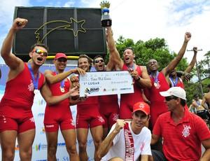 Saldanha da Gama - Maratona de Remo 2014 (Foto: Guilherme Ferrari/A Gazeta)