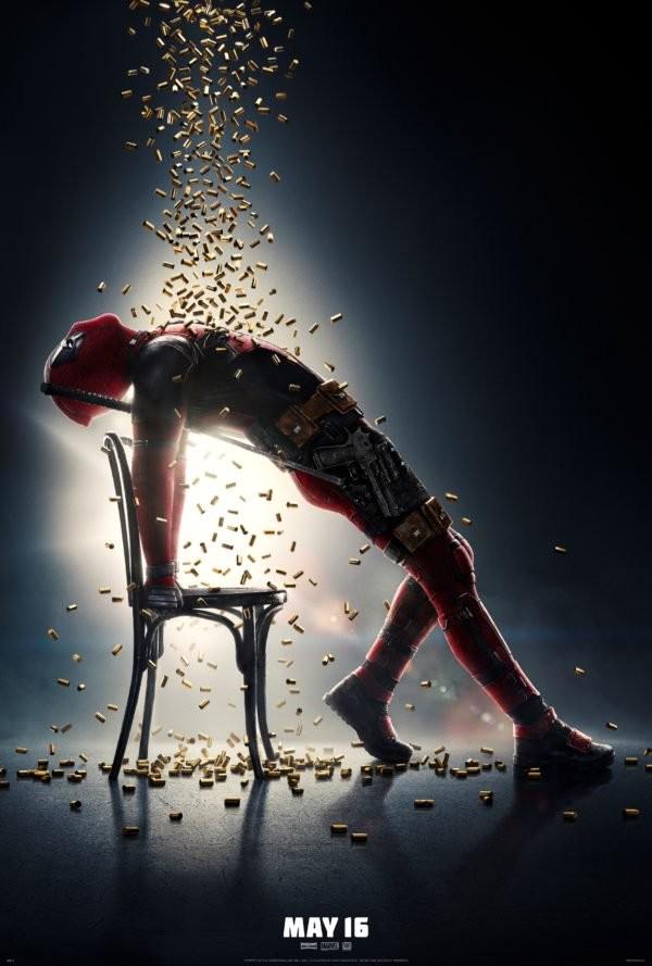 Deadpool 2 (Foto: Divulgação)