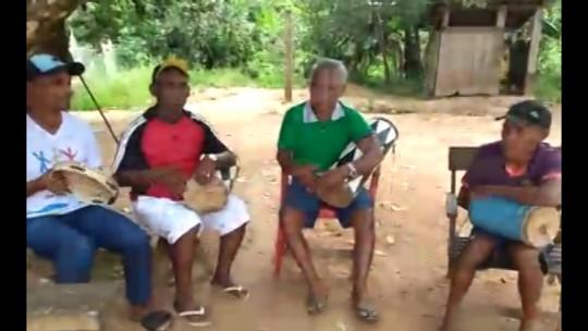 Tradição leva comunidade quilombola de Viseu, no Pará, a ganhar título nacional