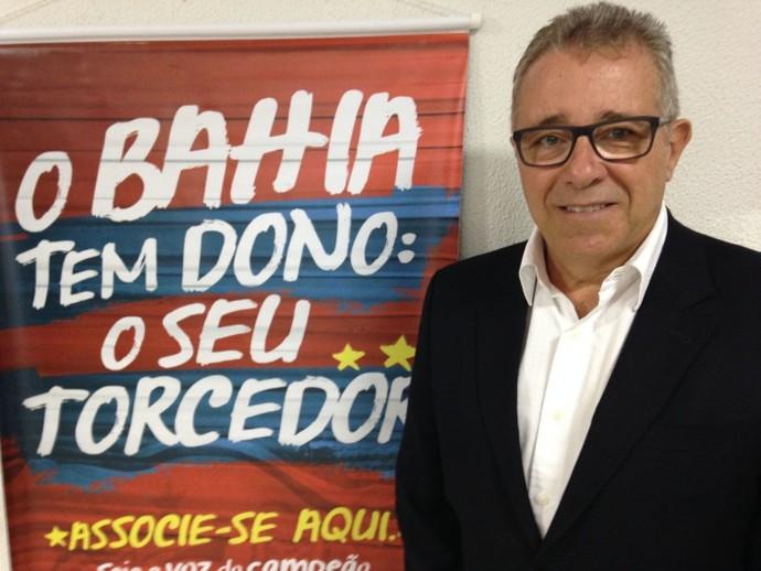 Jorge Avancini (Foto: Divulgação / EC Bahia)