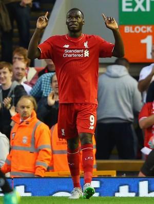 Benteke Liverpool (Foto: Getty Images)