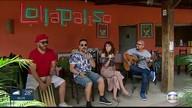 Bailinho Maravilha anima festival Lollapaliso no Recife