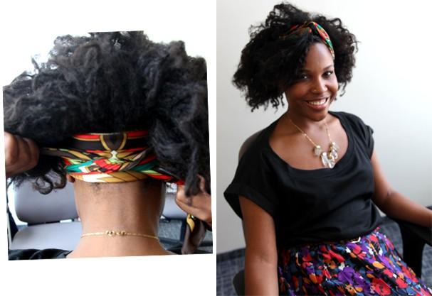 O arremate é superimportante: falhou aqui o penteado já era (Foto: Glamour)