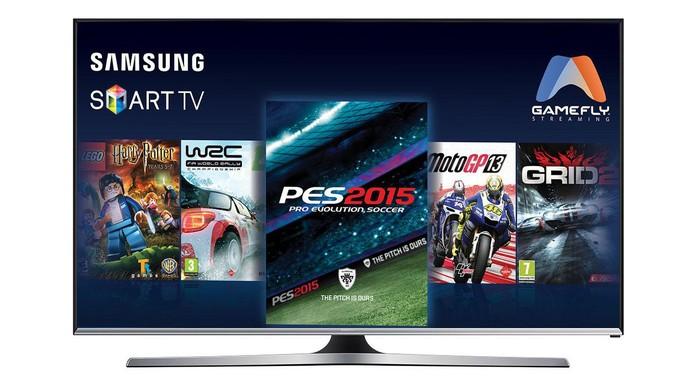 bacdc7d1d100b Smart TV da Samsung vem com processador Quad-Core e tecnologia 3D (Foto