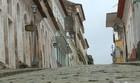 Ocupação de hotéis cai em São Luís (Reprodução / TV Mirante)
