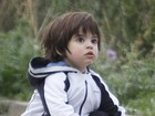 Fofo! Milan, filho de Shakira e Gerard Piqué, joga futebol