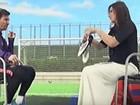 Por que uma doação de Messi provocou polêmica no Egito