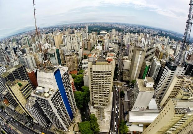 Imóveis entram em liquidação com a crise econômica em São Paulo; imóveis; apartamentos em São Paulo (Foto: Rafael Neddermeyer/Fotos Públicas)