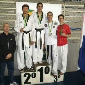 Amapá terá representante Pan-americano de Taekwondo (Foto: Reprodução/Facebook)