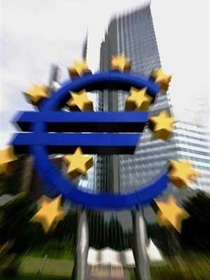 BCE (Foto: AFP)