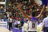 Filipin sente falta de ritmo de jogo, mas destaca superação do Mogi