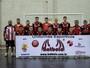 Jacareí se licencia da Liga Paulista de Futsal após redução de verba pública