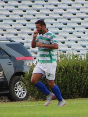 Altos x Icasa - Gênesis (Foto: Joana D'arc Cardoso/GloboEsporte.com )