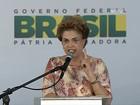 'Politização' da Justiça e do MP é 'volta atrás' na história, diz Dilma
