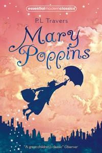Mary Poppins (Foto: Reprodução)